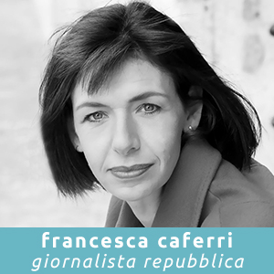 Francesca Caferri