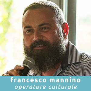 Francesco Mannino